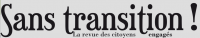 SSTransition logo